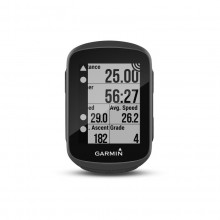 GPS MANO CICLIS GARMIN EDGE 130 PACK HR
