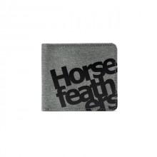 CARTERA HORSEFEATHERS ASH
