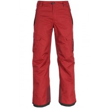 PANTALON 686 INFINITY INSULATED CARGO RUSTY RED