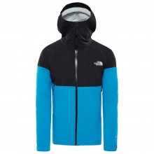 CHAQUETA THE NORTH FACE IMPENDOR AZUL/NEGRO