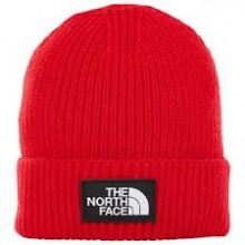 GORRO THE NORTH FACE LOGO BOX