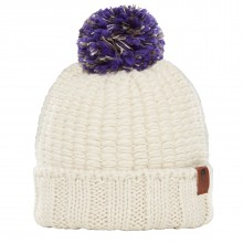 GORRO THE NORTH FACE COZY CHUNKY BEIGE