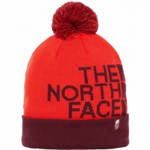 GORRO THE NORTH FACE SKI TUKE FIERY