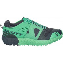ZAPATILLAS SCOTT KINABALU POWER WS GORETEX VERDE