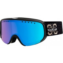 GAFAS VENTISCA BOLLE SCARLETT BLACK NIGHT S1-3