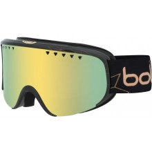 GAFAS VENTISCA BOLLE SCARLET BLACK EDELWEISS S3