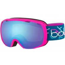 GAFAS VENTISCA JUNIOR BOLLE ROYAL MATTE PINK S2