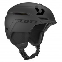 CASCO SCOTT SYMBOL 2 PLUS NEGRO