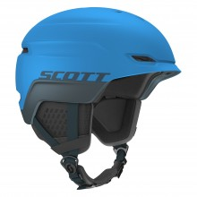 CASCO SCOTT CHASE 2 PLUS RACER AZUL