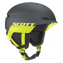 CASCO SCOTT CHASE 2 PLUS IRON GRIS