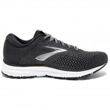 ZAPATILLAS BROOKS REVEL 2 NEGRO