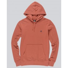 SUDADERA ELEMENT CORNELL FT ETRUSCAN RED