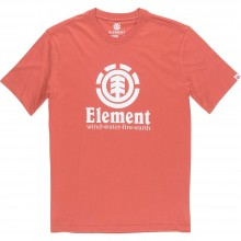 CAMISETA ELEMENT VERTICAL SS S19