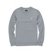SUDADERA ELEMENT CORNELL CLASSIC CR GRIS