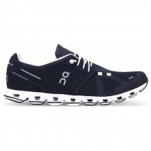 ZAPATILLA ON RUNNING CLOUD NAVY WHITE