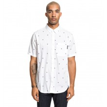CAMISA DE SHOES UP PILL BLANCO