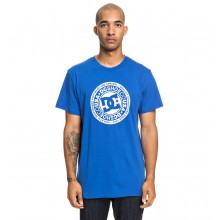 CAMISETA DC SHOES CIRCLE STAR AZUL