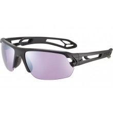 GAFAS CEBE S-TRACK MEDIUM MATT BLACK