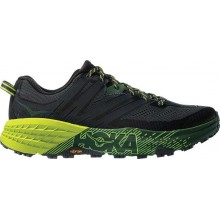ZAPATILLAS HOKA ONE ONE SPEEDGOAT 3 EBONY/BLACK