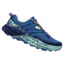 ZAPATILLAS HOKA ONE ONE W SPEEDGOAT 3 SEAPORT/M.BLUE