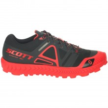 ZAPATILLA SCOTT SUPERTRAC RC NEGRO/ROJO