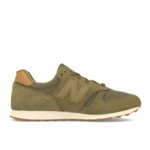 ZAPATILLA NEW BALANCE ML373CVG VERDE