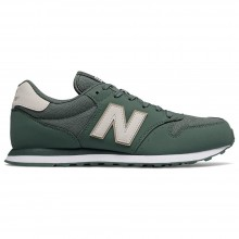 ZAPATILLA NEW BALANCE GM500CFM VERDE