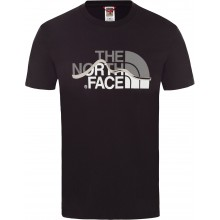 CAMISETA THE NORTH FACE MOUNT LINE S19
