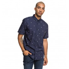 CAMISA DE SHOES UP PILL NAVY