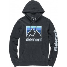 SUDADERA ELEMENT JOINT HO GRIS