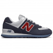 ZAPATILLAS NEW BALANCE ML574ESC AZUL