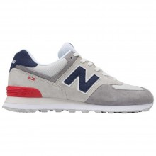 ZAPATILLAS NEW BALANCE ML574UJD GRIS