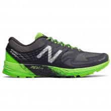 ZAPATILLAS NEW BALANCE SUMMIT KOM GRIS/VERDE