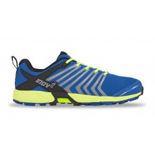 ZAPATILLAS INOV-8 ROCLITE 300 BLUE/YELLOW
