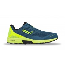 ZAPATILLAS INOV-8 TRAILTALON 290 BLUE GREEN/YELLOW