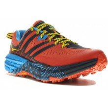 ZAPATILLAS HOKA ONE ONE SPEEDGOAT 3 NASTURTIUM/ORANGE
