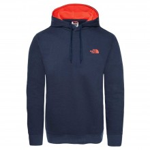 SUDADERA THE NORTH FACE DREW PEAK LIGHT NAVY
