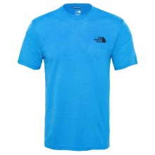 CAMISETA THE NORTH FACE M REAXION AMP