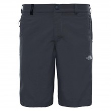 PANTALON CORTO THE NORTH FACE TANKEN GRIS