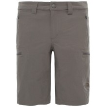 PANTALON CORTO THE NORTH FACE EXPLORATION
