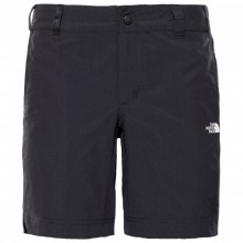 PANTALON CORTO THE NORTH FACE W TANKEN