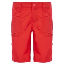 PANTALON CORTO THE NORTH FACE W HORIZON S19