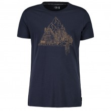 CAMISETA MALOJA TARSOUSM. MOUNTAIN LAKE