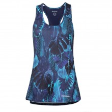 CAMISETA TIRANTES DESIGUAL TOP BIO PATCHING