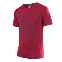 CAMISETA LOFFLER TRANSTEX SINGLE CF