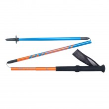 BASTONES DYNAFIT VERTICAL LEE/BLUE