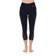 LEGGING DITCHIL FAIR NEGRO/ROSA