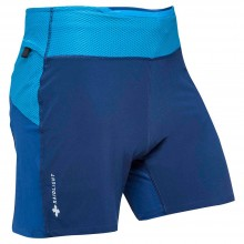 PANTALÓN CORTO RAIDLIGHT TRAIL RAIDER AZUL