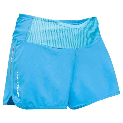 PANTALÓN CORTO RAIDLIGHT W TRAIL RAIDER AZUL