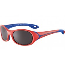 GAFAS CEBE JUNIOR FLIPPER ROJO/AZUL